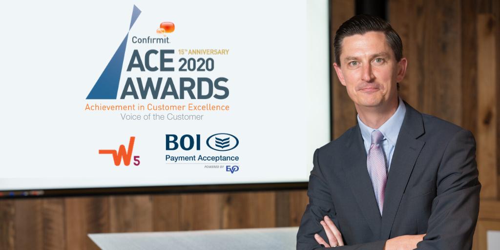 ACE Awards Winner v2 and Barry Gray
