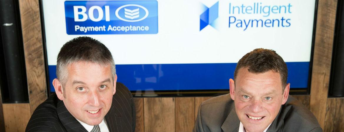 BOIPA IPG Partnership