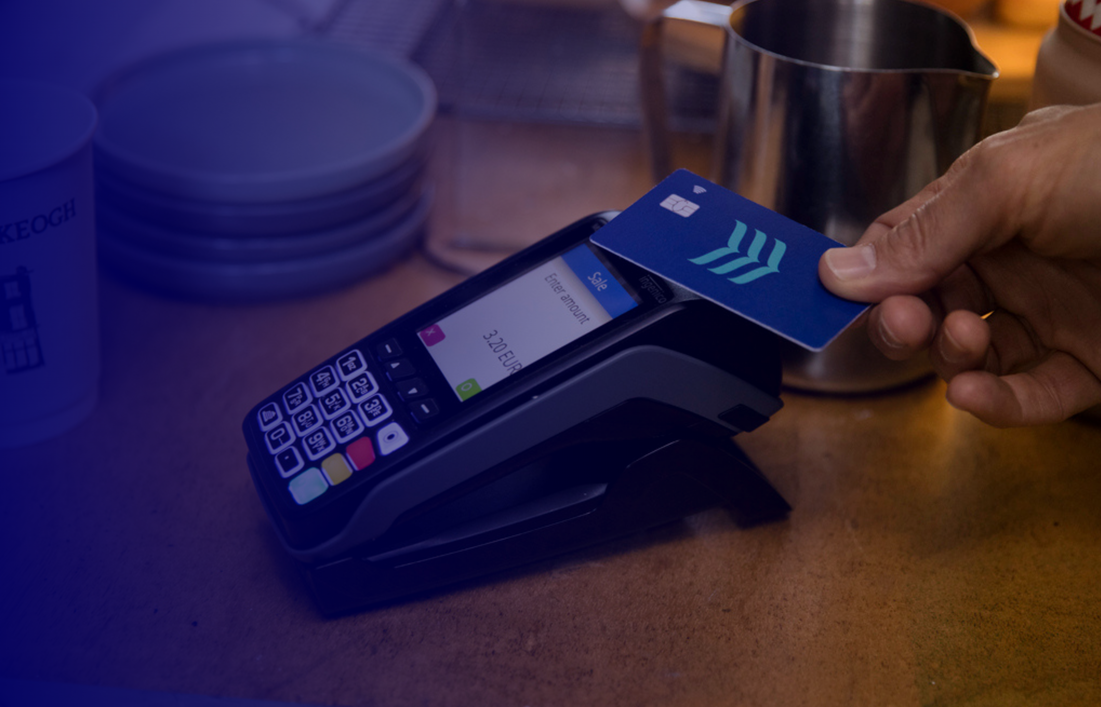 Accept Payments Anywhere