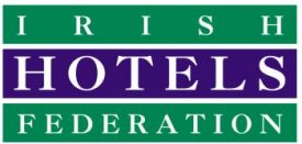 Irish Hotels Federation Logo