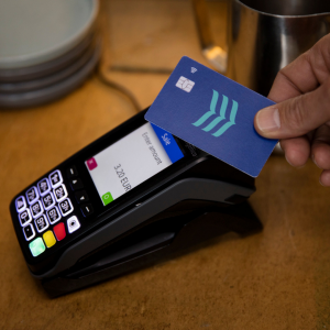using BOIPA's card terminals to perform a contactless payment