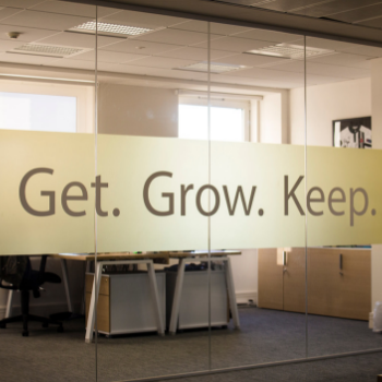 Get Grow Keep Careers