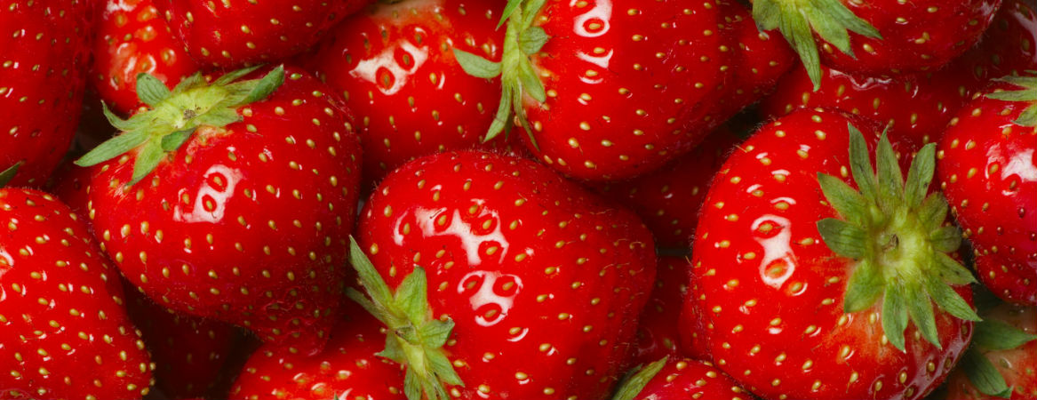 Wexford Strawberries accept cards