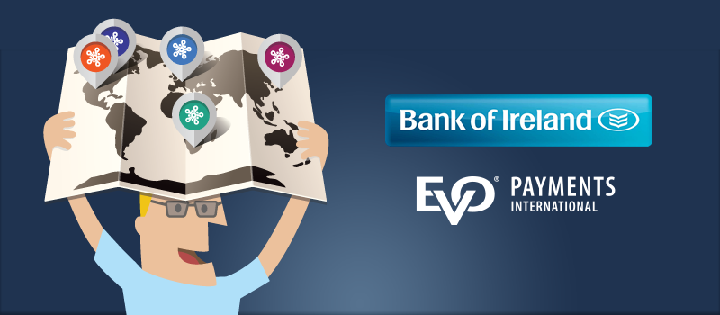 Bank of Ireland and Evo Payments Deal